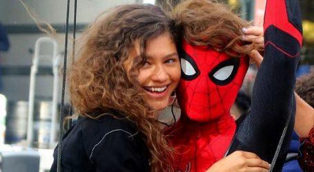 VIDEO: Nastavlja se zajednička produkcija Spider-Mana