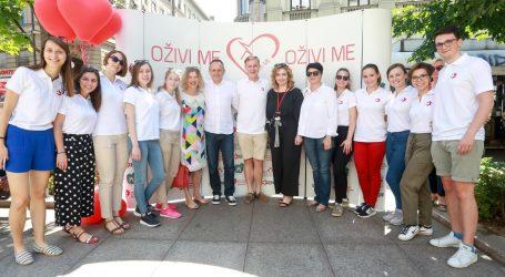 Održana javno-zdravstvena akcija 'Sve za tvoje srce'