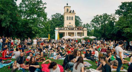 FOTO: 'Tko pjeva zlo ne misli' treću godinu zaredom na Vidikovcu
