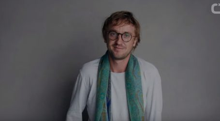 VIDEO: Tom Felton i Rupert Grint otvoreni za svijet Harrya Pottera