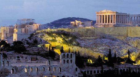 Klimatske promjene uzimaju danak i na grčkim spomenicima