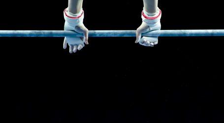 Gimnastičar Mateo Žugec peti na Svjetskom juniorskom prvenstvu