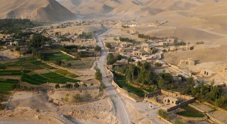 Hrvatica gradi autocestu u Afganistanu