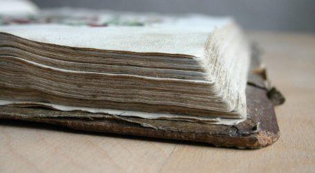 FELJTON: Knjige koje su promijenile povijest