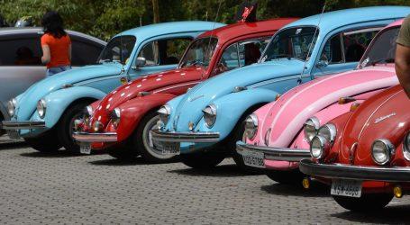 Prije 85 godina potpisan ugovor o razvoju legendarne Volkswagen Bube