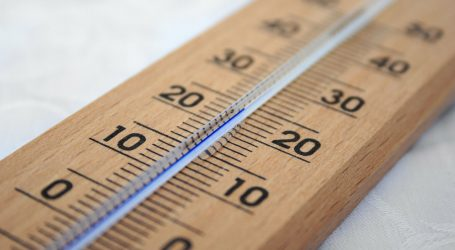 Sunčano i vruće, temperature idu do 35°C