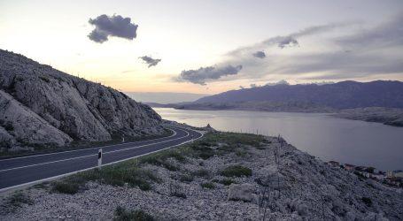 HAK: Pojačan promet prema moru, zatvorena Sljemenska cesta