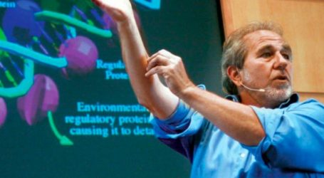Američki biolog dr. Bruce Lipton dolazi u Zagreb