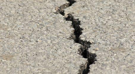 Jedanaestero mrtvih u dva potresa u kineskoj pokrajini Sečuan