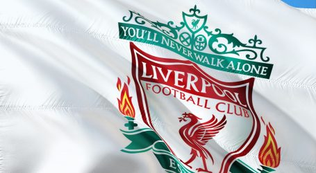 Liverpool doveo 17-godišnjeg Sepp van den Berga
