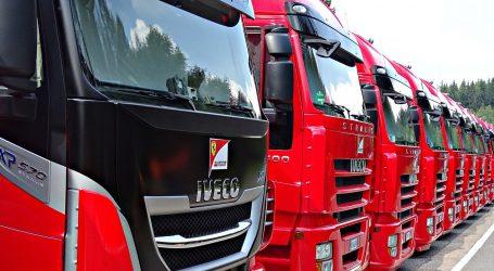 Njemački špediteri po parkiralištima traže vozače kamiona