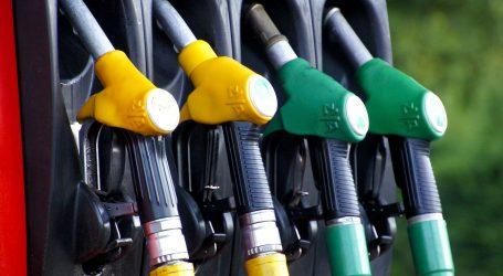 Pale cijene goriva, benzin i dalje iznad 10 kuna