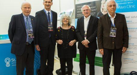 JEDINSTVENO Četiri Nobelovca na 11. ISABS konferenciji u Splitu