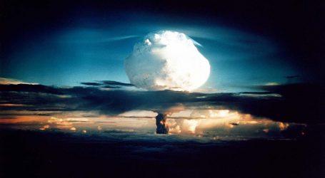 Koliko još ima do atomskog holokausta?