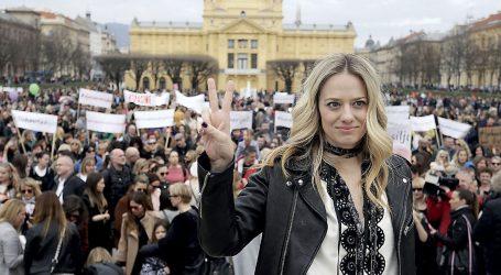 Jelena Veljača postrojava ministre i otvara pitanje Istanbulske konvencije