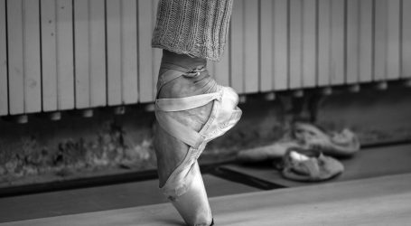 Baletni studio HNK Ivana pl. Zajca ponovno otvara svoja vrata