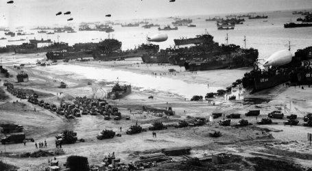 Iskrcavanje u Normandiji: Pet manje poznatih činjenica