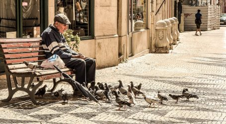 Četvrt milijuna umirovljenika dobiva 49 kuna povišice