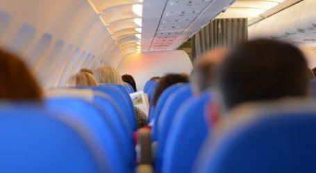 ISTRAGA: Ruski zrakoplov srušio se zbog udara munje
