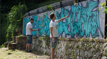 Zagrebački Art park iz Tomićeve ulice seli na Ribnjak