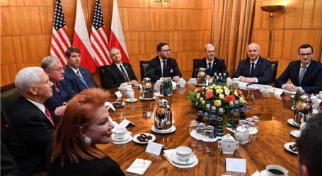 SAD odgovorio Rusiji da su američki vojnici u Poljskoj obrambena mjera