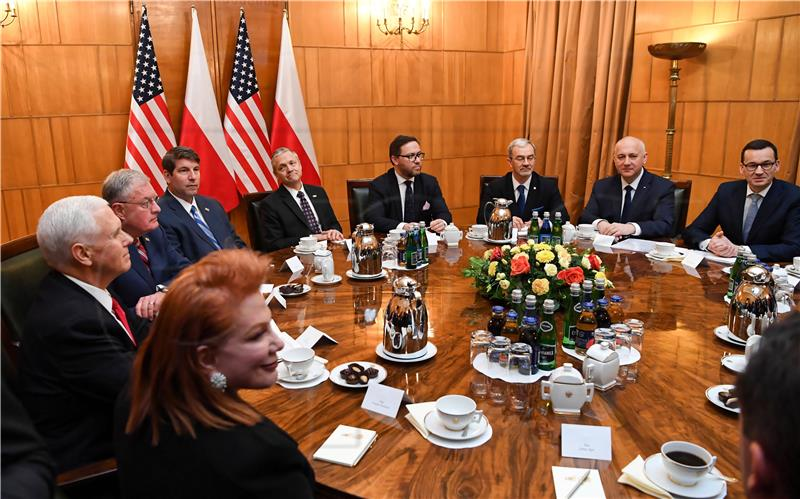 ODBACUJU NAVODE O AGRESIVNOM POTEZU! SAD odgovorile Rusiji da su američki vojnici u Poljskoj odbrambena mjera