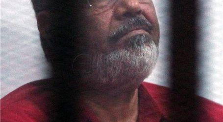 EGIPAT Svrgnuti Mursi se srušio na sudu i umro