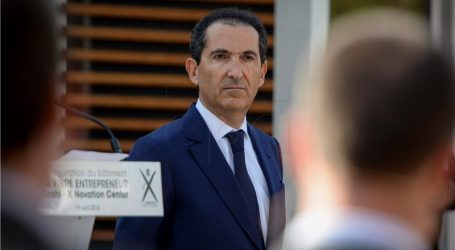 Francuski milijarder kupio Sotheby's za 3,7 milijardi dolara