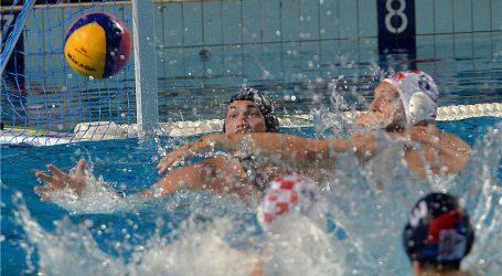 Svjetska liga – Hrvatska izgubila od Srbije