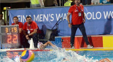 Svjetska liga: Hrvatska bolja od Australije
