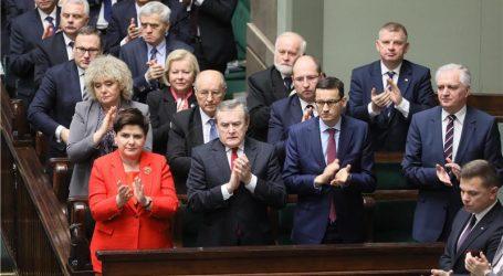 """Potpredsjednik poljske vlade: """"polonizirat"""" ćemo medije u idućem mandatu"""