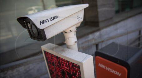 Tiananmen, 30 godina poslije: Tenkove zamijenile nadzorne kamere
