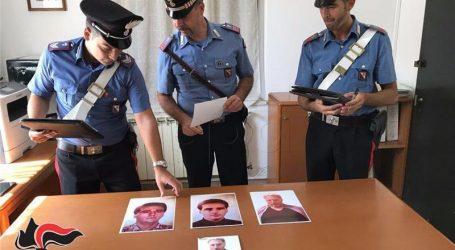 Šef talijanske 'Ndranghete pobjegao iz zatvora u Urugvaju