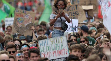 """UN upozorava da svijetu prijeti """"klimatski aparthejd"""""""