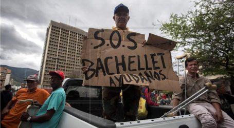 Caracas kaže da je spriječio pokušaj vojnog puča