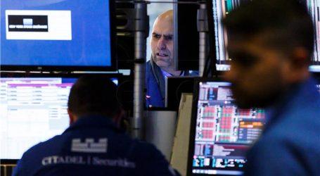 Svjetske burze pale četvrti tjedan zaredom zbog trgovinskih tenzija