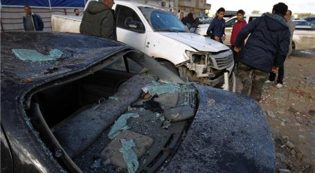LIBIJA Troje mrtvih u napadu dvije auto-bombe