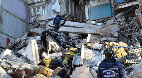 U eksploziji u ruskoj tvornici ozlijeđene 42 osobe