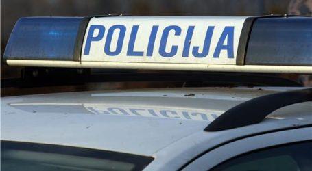 U Splitu uhićeni pljačkaši pošte