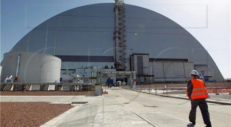 HBO-ova serija prouzročila turistički bum u Černobilu
