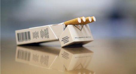 Singapur će pušače staviti u kabine