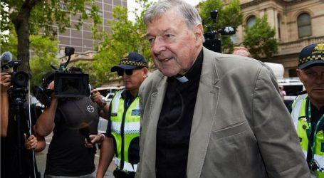 Počeo žalbeni proces protiv kardinala Pella