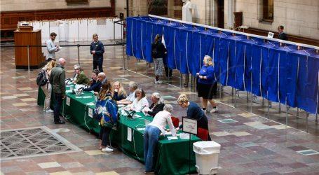 Počeli parlamentarni izbori u Danskoj
