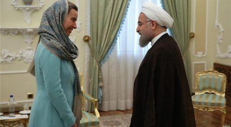 Iran upozorava Europu da normalizira ekonomske veze ili se suoči s posljedicama