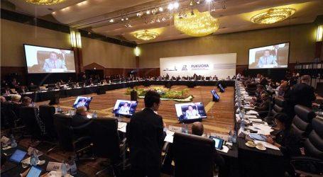 Ministri financija G20 upozorili da trgovinski rat ugrožava svjetski gospodarski rast