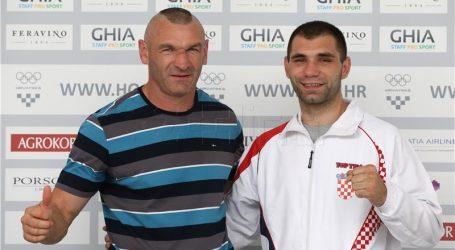HOO: Hrvatska sa 45 predstavnika na EI u Minsk, stjegonoša boksač Plantić