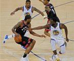 Toronto Raptorsi osvojili naslov prvaka NBA lige