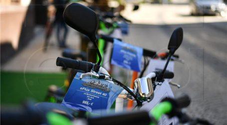 Električni romobili dobit će u subotu u Njemačkoj zeleno svjetlo