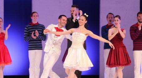 Riječka publika imala priliku uživati u baletima Igora Stravinskog