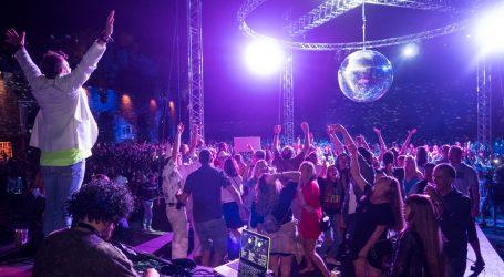 RetrOpatija: Velika završnica pod disco kuglom na Ljetnoj pozornici